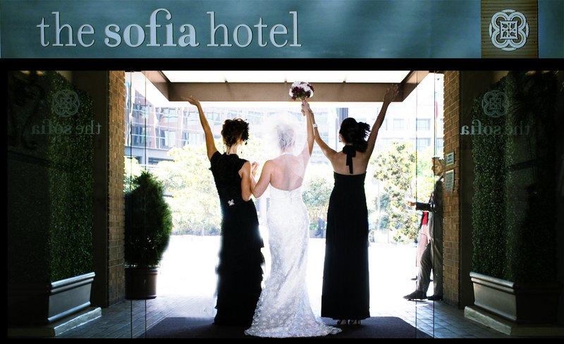 The Sofia Hotel - San Diego, CA