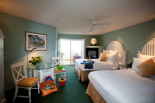 Sea Venture Resort - Pismo Beach, CA