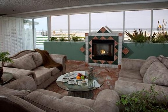 Sea Venture Resort - Pismo Beach, CA