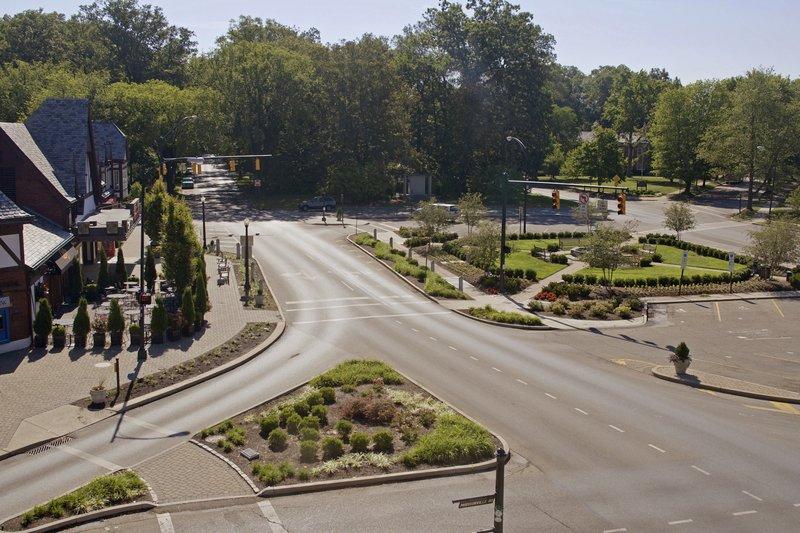 Best Western Premier - Cincinnati, OH