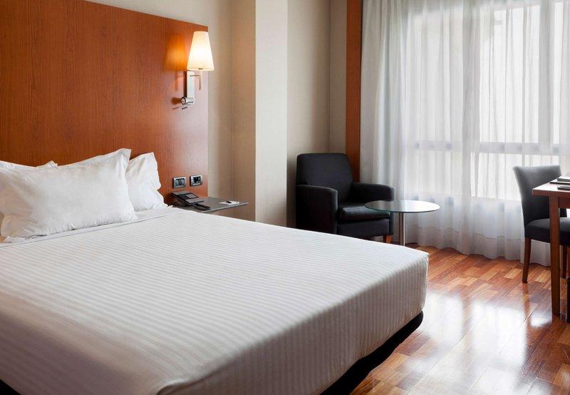 AC Hotel Leon San Antonio by Marriott Szobakilátás