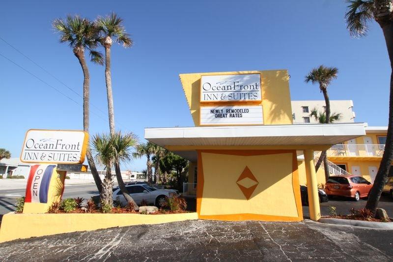 Ocean From Inn & Suites - Ormond Beach, FL