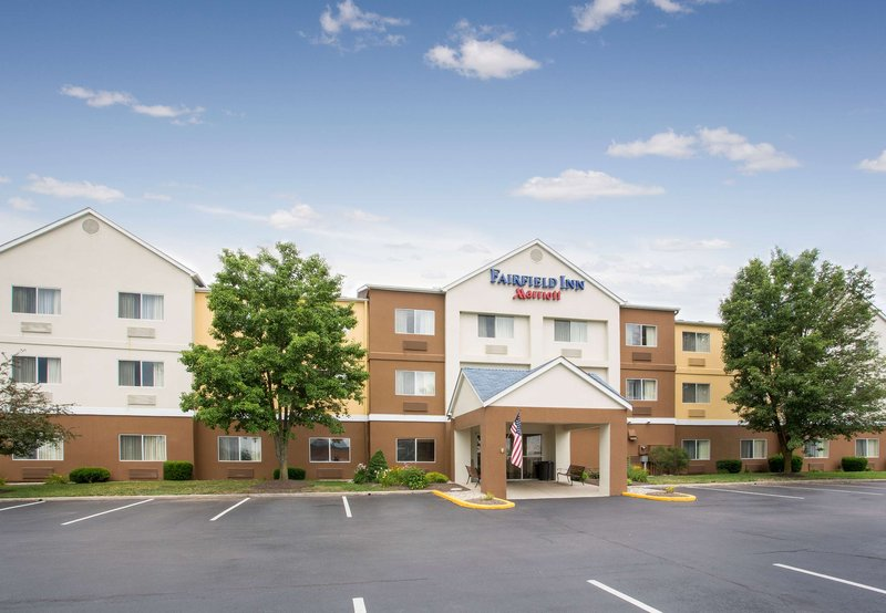 FAIRFIELD INN MIDDLET MARRIOTT