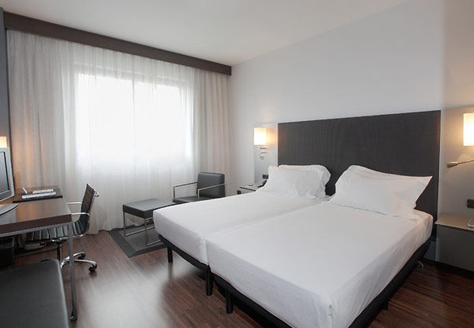 AC Hotel Padova by Marriott Rum