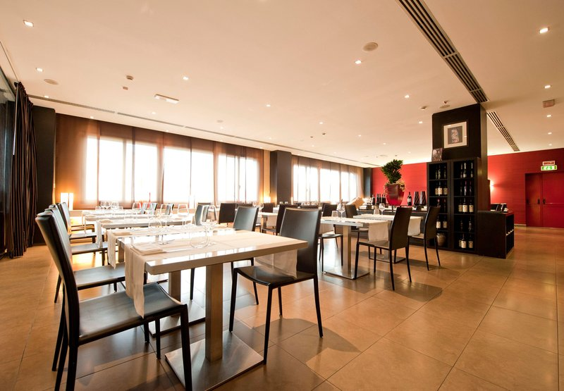 AC Hotel Padova by Marriott Restaurang