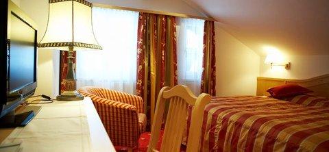 Hotel Tannbergerhof - Single Room