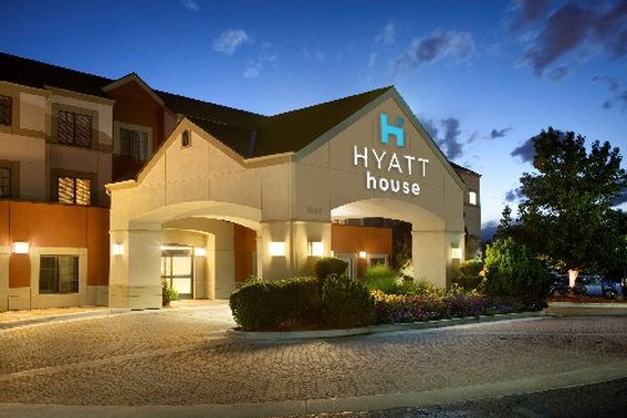 HYATT HOUSE AUSTIN ARBORETUM