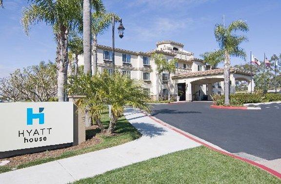 HYATT house San Diego/ Carlsbad