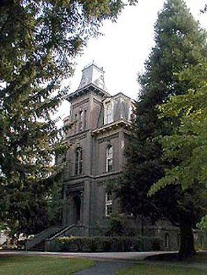 Best Western - Eugene, OR