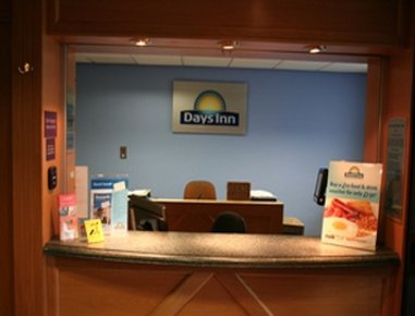 Days Inn Durham Dış görünüş