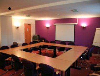 Days Inn Chesterfield Tibshelf - Meeting Room
