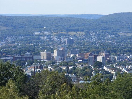 Best Western-Genetti - Wilkes Barre, PA