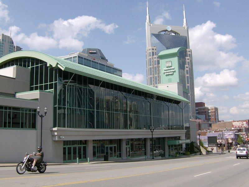 Best Western Hotel Downtown Nashville Tn