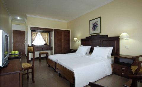 فندق برجايا كولومبو - Standard Room