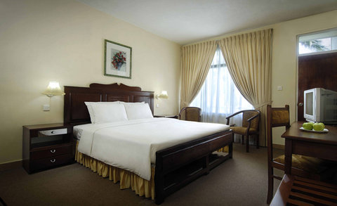 فندق برجايا كولومبو - Deluxe Room