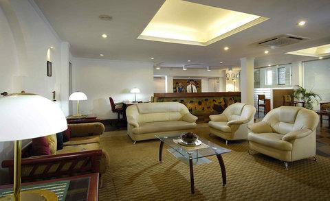 فندق برجايا كولومبو - Property