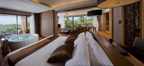 普吉岛爱维斯塔度假村 - One Bedroom Suite