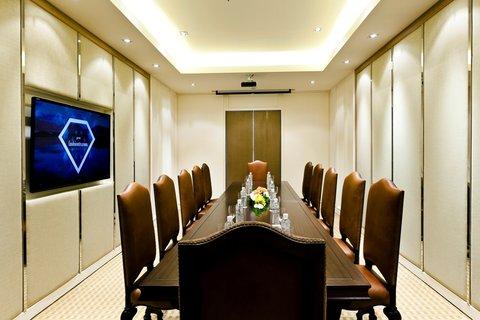 Royal Princess Larn Luang Hotel - Boardroom