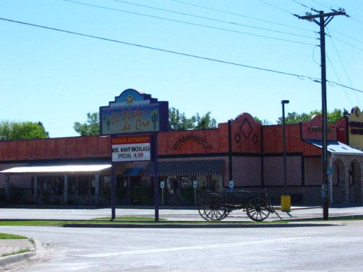 Best Western Gun Barrel City Inn - Mabank, TX
