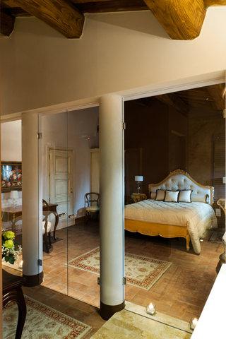 Villa Armena - Orlando Di Donusdeo Junior Suite