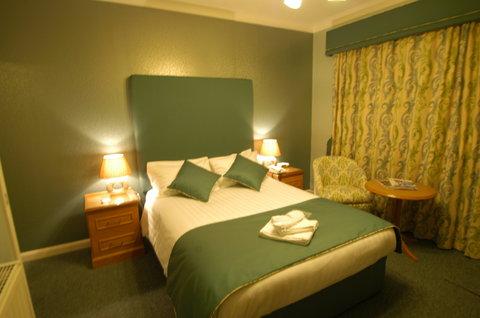 Duxford Lodge Hotel - Standard single room