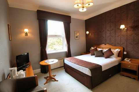 Duxford Lodge Hotel - Standard Double room