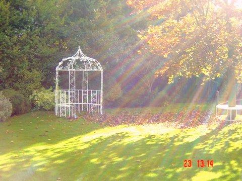 Duxford Lodge Hotel - Hotel Gardens
