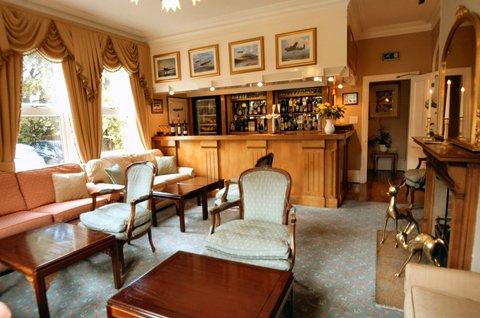 Duxford Lodge Hotel - Bar