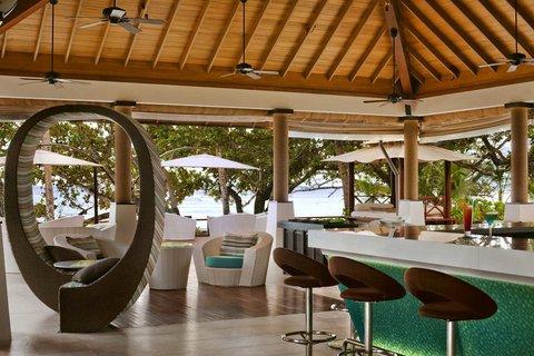 Hilton Seychelles Labriz Resort And Spa - Brizan Bar