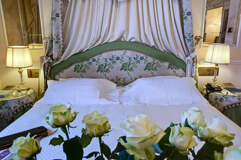 Grandhtl Majestic Gia Baglioni - Deluxue Room