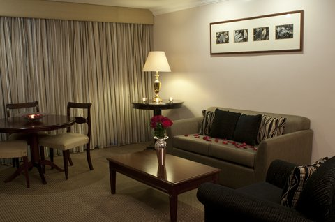 Lidotel Centro Lido Caracas - Other Hotel Services Amenities