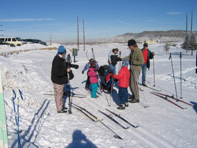 Best Western Dunmar Inn - Skiing