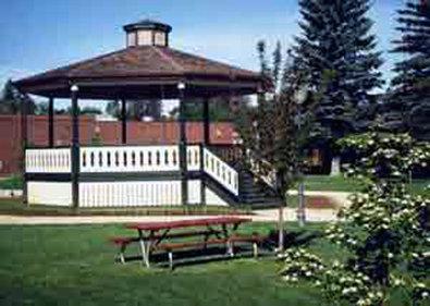 Best Western Dunmar Inn - Ft  Bridger Historical Park