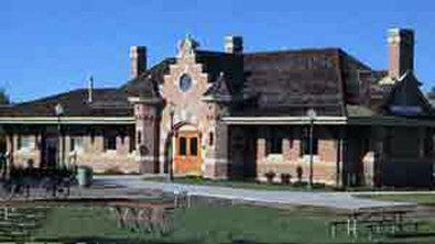 Best Western Dunmar Inn - Depot Square