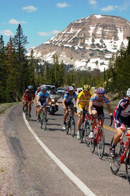 Best Western Dunmar Inn - Uinta Mountains Bike Race