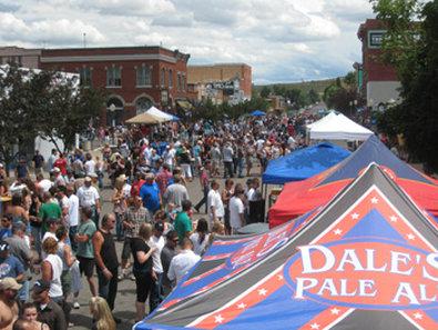 Best Western Dunmar Inn - Brewfest  Annual Event