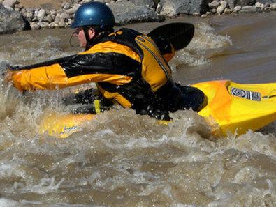 Best Western Dunmar Inn - Bear River State Park Kayaking