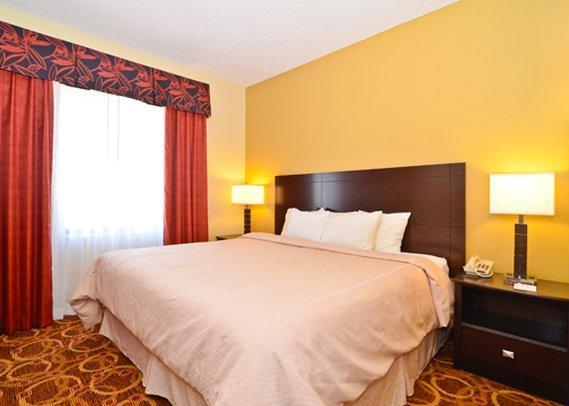 Comfort Suites Mckinney - Mc Kinney, TX
