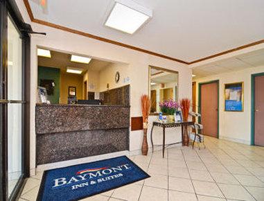 Baymont Inn And Suites Decatur - Alsip, IL