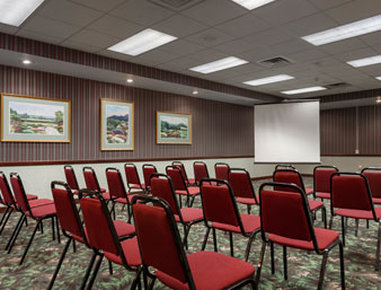 Baymont Inn and Suites Keokuk Sala convegni