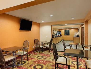 Days Inn Fort Dodge - Breakfast Area