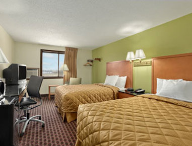 Days Inn Fort Dodge - Standard Two Double Bed Room