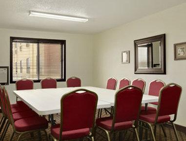 Days Inn Fort Dodge - Meeting Room