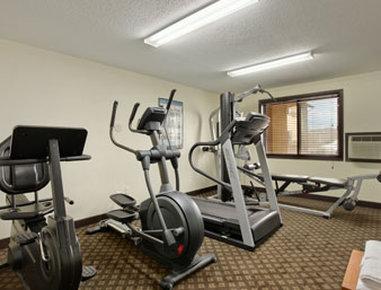 Days Inn Fort Dodge - Fitness Center