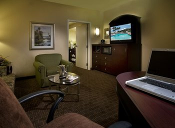 Buena Vista Suites - Room
