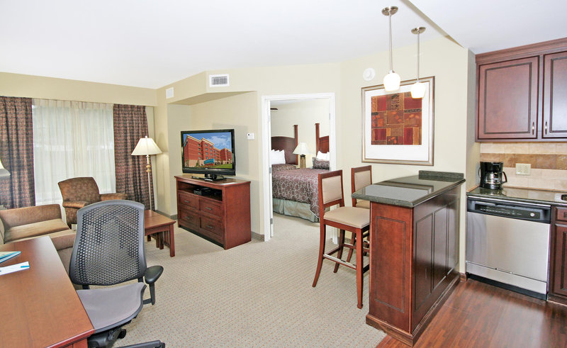 Staybridge Suites WILMINGTON - WRIGHTSVILLE BCH - Hampstead, NC