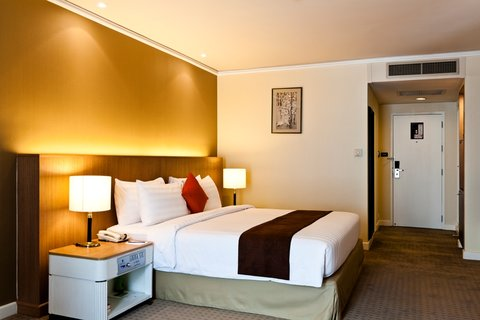 Royal Princess Larn Luang Hotel - Superior Plus Double