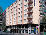 Mercure Alberta Barcelona Hotel