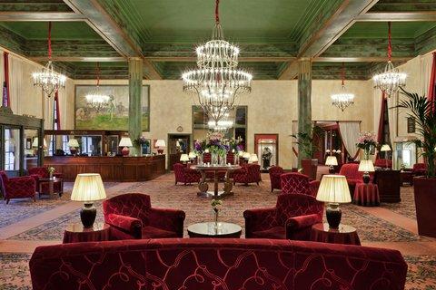 Hotel du Golf - Guest Room