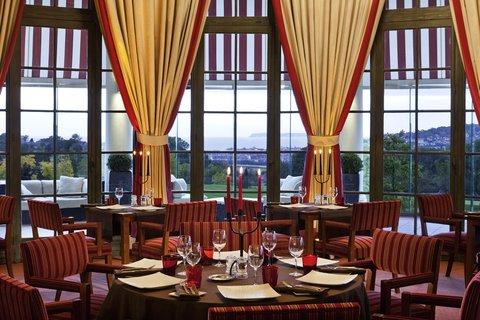 Hotel du Golf - Restaurant